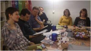 МСМ: доступ к профилактике, перспективы программ по здоровью для МСМ в России